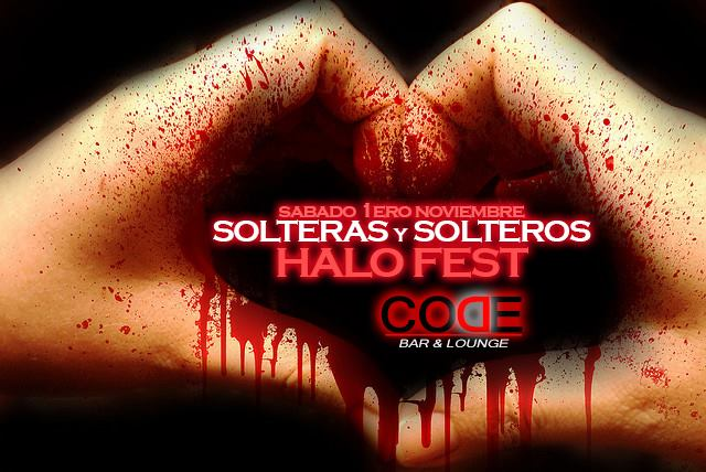code halloweem