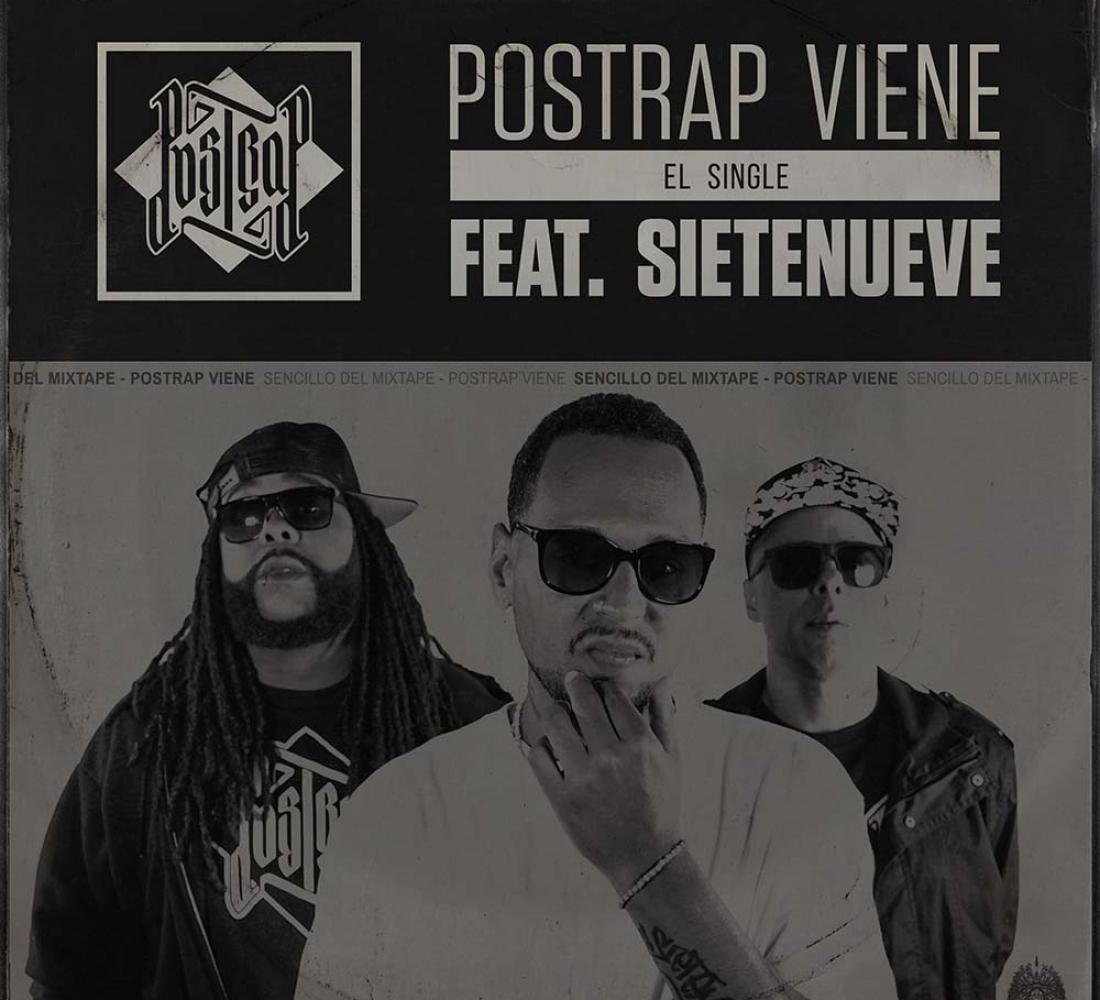 postrap-viene-feat-sietenueve-cover-art